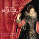 Handel: Rodelinda - Selected Arias/Sydney Lyric Orchestra, Richard Bonynge, Valda Wilson, John Longmuir, Fiona Janes, Lorina Gore, Liane Keegan