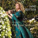 Vivaldi: The Four Seasons/Jane Rutter, Sinfonia Australis, Erin Helyard