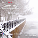 MSO Live - Rachmaninoff: Symphony No. 2 (Live At The Melbourne Town Hall)/Melbourne Symphony Orchestra, Tadaaki Otaka