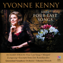Yvonne Kenny Sings Four Last Songs/Yvonne Kenny, Queensland Symphony Orchestra, Johannes Fritzsch