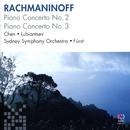 Rachmaninoff: Piano Concerto No. 2 And Piano Concerto No. 3/Alexander Lubiantsev, John Chen, Sydney Symphony Orchestra, János Fürst