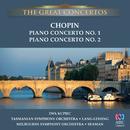 The Great Concertos: Chopin – Piano Concertos 1 And 2/Ewa Kupiec, Tasmanian Symphony Orchestra, Melbourne Symphony Orchestra, Sebastian Lang-Lessing, Christopher Seaman