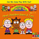 Head, Shoulders, Knees & Toes/Gracie Lou