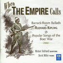 When The Empire Calls/Michael Halliwell, David Miller