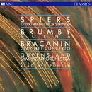 Spiers – Brumby – Bračanin/Floyd Williams, Barry Davis, Queensland Symphony Orchestra, Richard Mills, Vladimir Ponkin