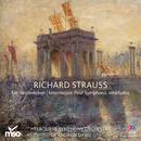 Strauss: Ein Heldenleben / Intermezzo: Four Symphonic Interludes/Melbourne Symphony Orchestra, Sir Andrew Davis