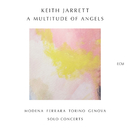 A Multitude Of Angels (Live)/Keith Jarrett