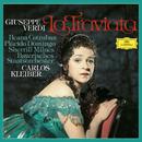 ヴェルディ:歌劇<椿姫>/Ileana Cotrubas, Plácido Domingo, Sherrill Milnes, Bavarian State Opera Orchestra, Carlos Kleiber