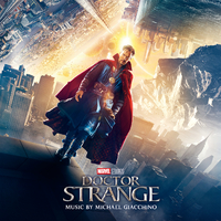 Doctor Strange(Original Motion Picture Soundtrack)