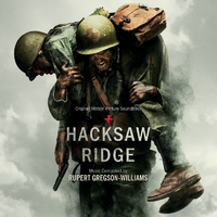 Hacksaw Ridge(Original Motion Picture Soundtrack)