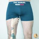 Sexual (Zac Samuel Remix / Radio Edit) (feat. Dyo)/NEIKED