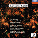 The World of Christmas Carols/The Bach Choir, The Philip Jones Brass Ensemble, Sir David Willcocks