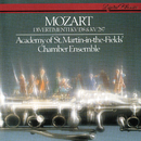 Mozart: Divertimenti, K.287 & K.138/Academy of St. Martin in the Fields Chamber Ensemble