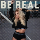 Be Real/Krista Siegfrids