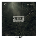 Criminal (PuroWuan Remix) (feat. Los Rakas, Far East Movement)/Rell The Soundbender