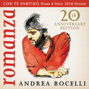 Con Te Partirò (Piano & Voice / 2016 Version)/Andrea Bocelli