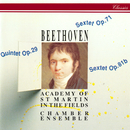 Beethoven: String Quintet; 2 Sextets/Academy of St. Martin in the Fields Chamber Ensemble