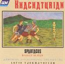 Khachaturian: Spartacus Ballet Suites Nos.1-3/Armenian Philharmonic Orchestra, Loris Tjeknavorian