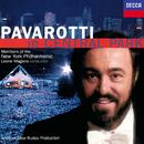 パヴァロッティ・イン・セントラルパーク/Luciano Pavarotti, Members Of The New York Philharmonic, Leone Magiera