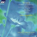 Weber: Clarinet Concerto No.1; Tartini: Concertino etc/Emma Johnson, English Chamber Orchestra, Yan Pascal Tortelier