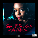 Close To You (Remix) (feat. T-Pain, Rick Ross)/Dreezy