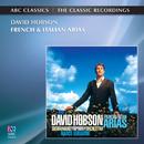 French & Italian Arias/David Hobson, Tasmanian Symphony Orchestra, Marco Guidarini