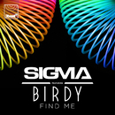 Find Me (feat. Birdy)/Sigma