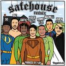Safehouse (Remix) (feat. Cartiez, MaxiMilli, Ronnie Flex, Big2, Dio, The Partysquad)/Kid de Blits