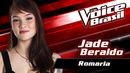 Romaria(The Voice Brasil 2016 / Audio)/Jade Baraldo
