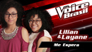 Me Espera(The Voice Brasil 2016 / Audio)/Lilian & Layane