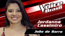 João De Barro(The Voice Brasil 2016 / Audio)/Jordanna Cassimiro