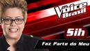 Faz Parte Do Meu Show(The Voice Brasil 2016 / Audio)/Sih