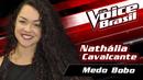 Medo Bobo (The Voice Brasil 2016 / Audio)/Nathália Cavalcante