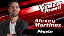 Pégate(The Voice Brasil 2016 / Audio)/Alexey Martinez