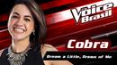 Dream A Little Dream Of Me(The Voice Brasil 2016 / Audio)/Cobra
