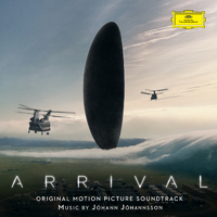 Arrival(Original Motion Picture Soundtrack)