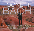 Tognetti – Bach: Sonatas For Violin And Keyboard/Richard Tognetti, Neal Peres Da Costa, Daniel Yeadon