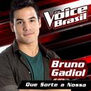 Que Sorte A Nossa (The Voice Brasil 2016)/Bruno Gadiol