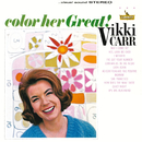 Color Her Great/Vikki Carr