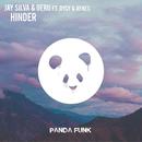 Hinder (feat. Dycy, Aynes)/Jay Silva, Geru