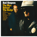The Man Behind The Badge/Red Simpson