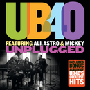 Food For Thought (Unplugged)/UB40 featuring Ali, Astro & Mickey