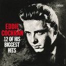 12 Of His Biggest Hits/Eddie Cochran