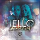 Hello/Karol G, Ozuna