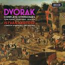 ドヴォルザーク:交響曲全集、他/London Symphony Orchestra, István Kertész