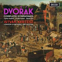 ドヴォルザーク:交響曲全集、他