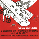 Snoopy Vs. The Red Barron/The Royal Guardsmen