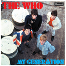 My Generation (50th Anniversary / Super Deluxe)/The Who