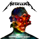 Hardwired…To Self-Destruct (Deluxe)/Metallica