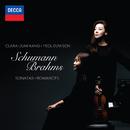 Schumann & Brahms/Clara-Jumi Kang, Yeol Eum Son